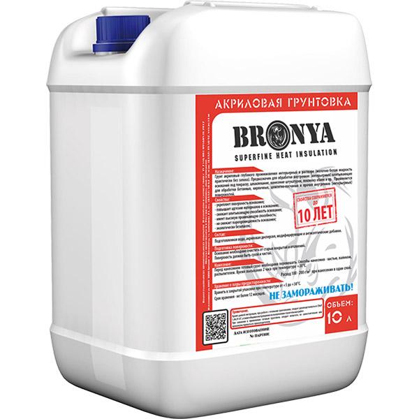 Bronya Hydrophobisator