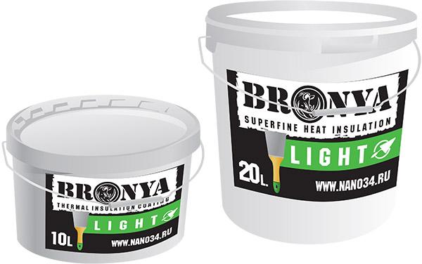 Bronya Light
