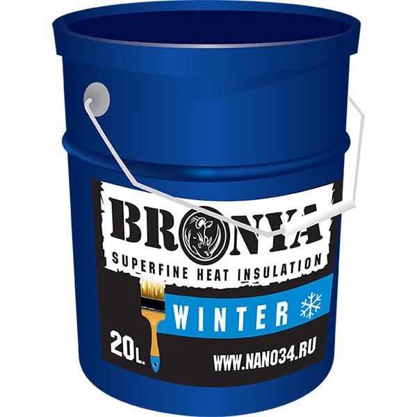 Bronya winter
